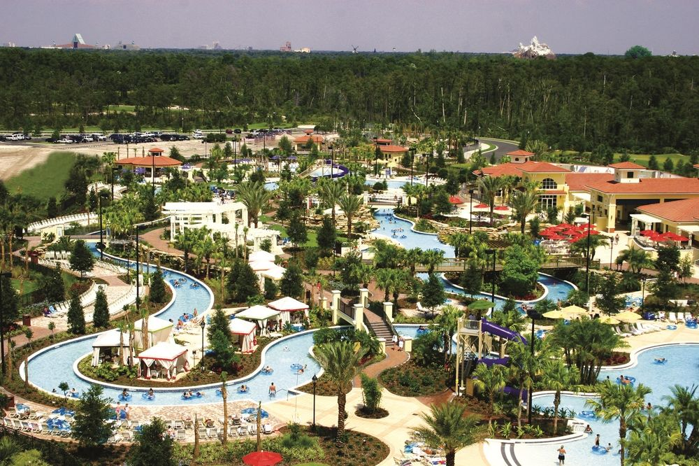 Orlando – Orange Resort 5*****