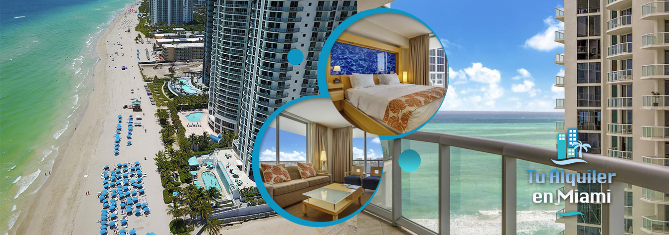 Sunny Isles – Marenas Resort & Spa 4*