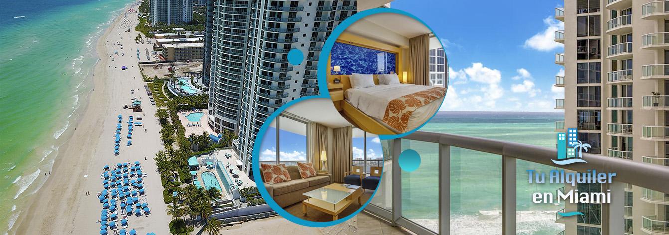 Sunny Isles – Marenas Resort & Spa 4*