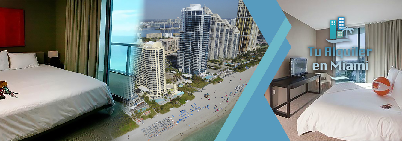 Sunny Isles – Sole on the Ocean Resort & Spa 4*
